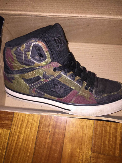 Zapatillas, Botitas Dc Shoes