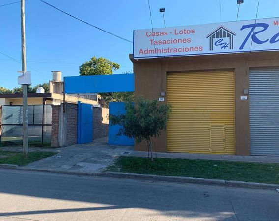 Alquilo Local Comercial En Ituzaingo Norte Dueño Directo