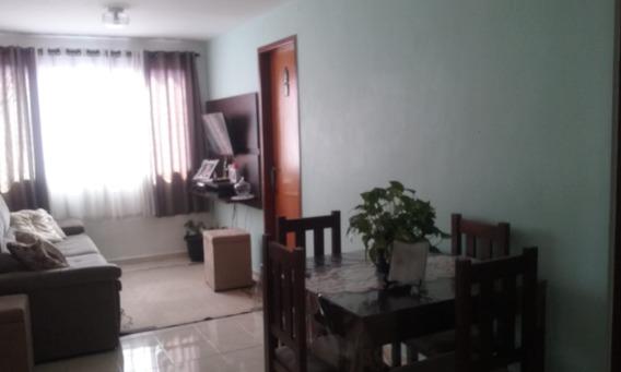 Apartamento - Campo Limpo - 2 Dormitórios Reapfi20031
