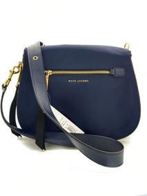 Bolsa Marc Jacobs M0010047 Azul Marinho