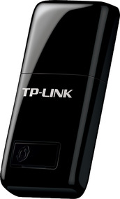 Adaptador Usb Wireless Tp-link Tl-wn 823n 300mb Mini