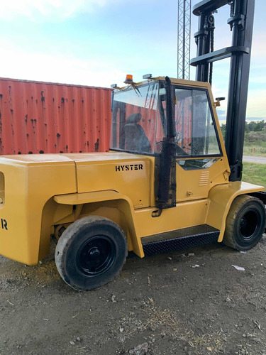 Hyster H7.00