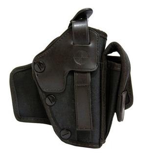 Coldre Cintura Police Coldre Universal