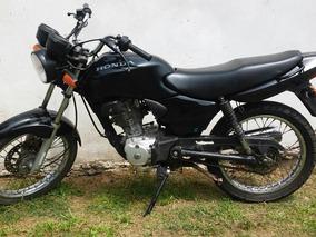 Honda Honda Cg 125 Fan