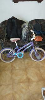 Bicicleta Rodado 14. Buen Estado
