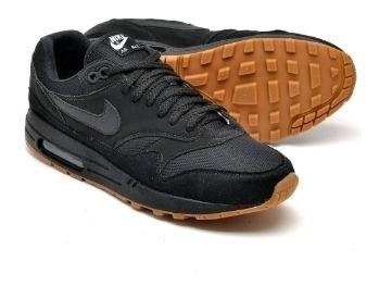 Tênis Nike Air MaxPreto Importado