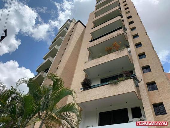 Apartamento En Venta Valle De Camoruo Valenc Cod 19-16339 Ar