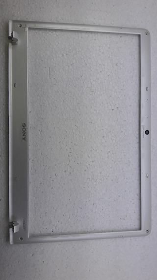 Moldura Da Tela Notebook Sony Vaio Pcg 61611x