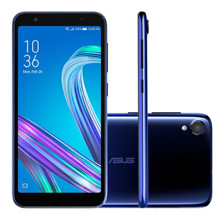 Celular Asus Zenfone Live L1 2gb/32gb Za550kl Bom Vitrine