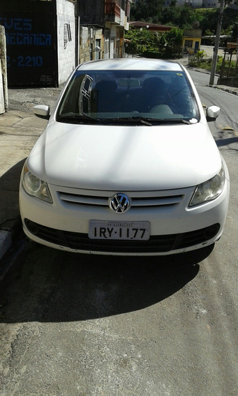 Volkswagen Voyage 1.0 Vht Trend Total Flex 4p 2011