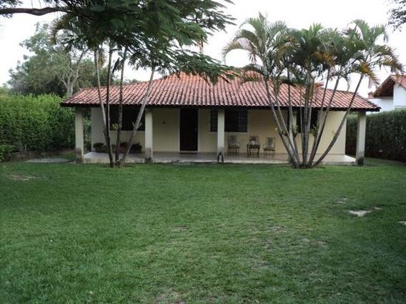 Chácara Residencial À Venda, Chácara Flórida, Itu. - Ch0019