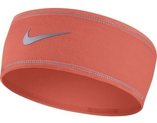 Faixa De Cabelo Nike Flash Headband Laranja