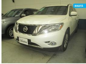 Nissan New Pathfinder Sense 3.5 Ifu311