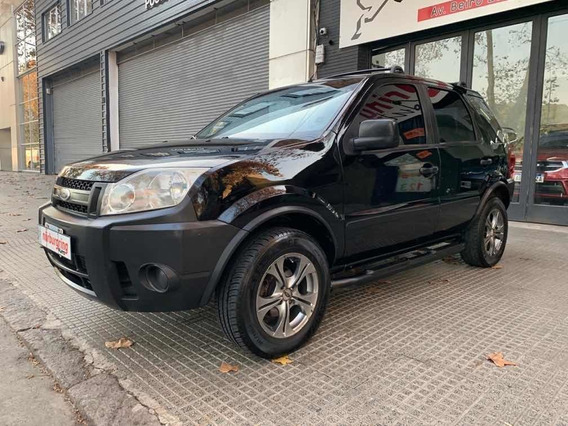 Ecosport 2.0 Xls Full-full Muy Buena 4x2 Impecable Año 2009!