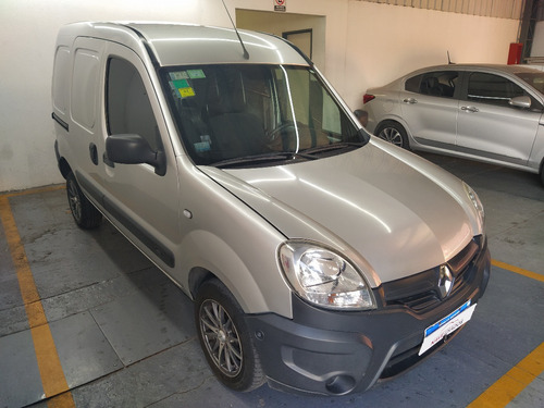 Renault Kangoo Confort 1.5 Diesel