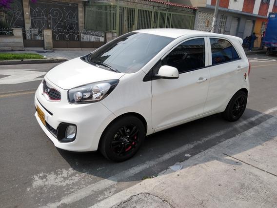 Kia Picanto Ion Xtreme Automátic