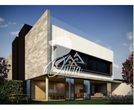 Casa Em Condomínio Vila Verde 435 M² 4 Suítes 4 Vagas - F474-80cc