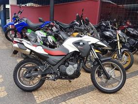 Bmw G 650 Gs Sertão Gs