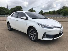 Toyota Corolla Corolla Altis 2.0 Flex 18/19
