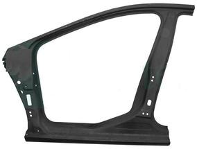 Estrutura Da Porta Dianteira Lado Esquerdo Nissan Versa
