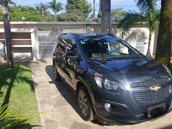 Chevrolet Spin 1.8 Advantage 5l Aut. 5p 2018