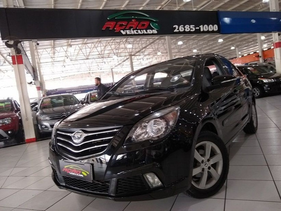 Lifan 530 1.5 Talent Completo 2015