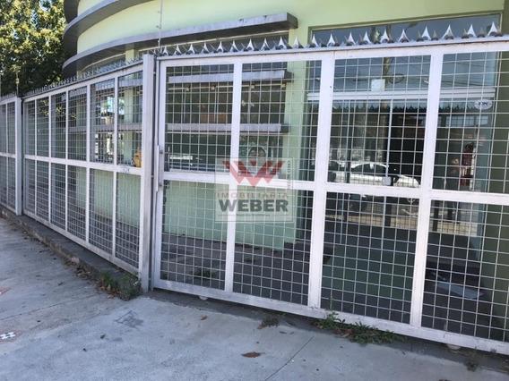 Vende-se Ou Aluga-se Salão Comercial No Wanel Ville, Com 175 M² - Locação: - 348
