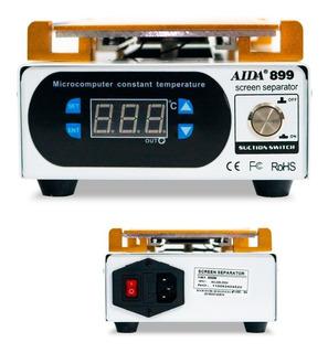 Máquina Separadora Touch Sucção Vacou Aida 899 Lcd Top 110v