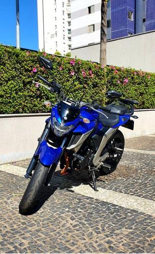 Yamaha Fz25 Fazer 250