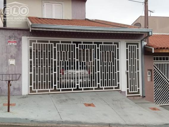 Sobrado 3 Quartos À Venda No Jardim Valença - Ca04696 - 34312678