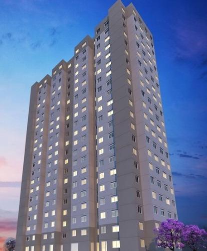 Imagem 1 de 11 de Apartamento Residencial Para Venda, Jaraguá, São Paulo - Ap10377. - Ap10377-inc