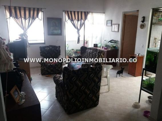 Comodas Casas Bifamiliares Venta Envigado Cod16765