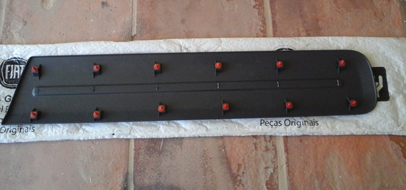 Borracha Porta Dianteira Direita Fiat Novo Uno Way 100185815