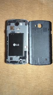Telefono Lg K4