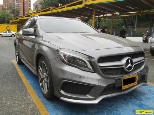 Mercedes-benz Gla 45 X156 Amg 4matic