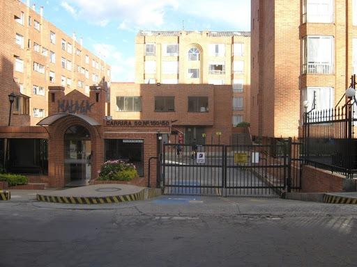 Apartamento En Arriendo Mazuren 638-2292