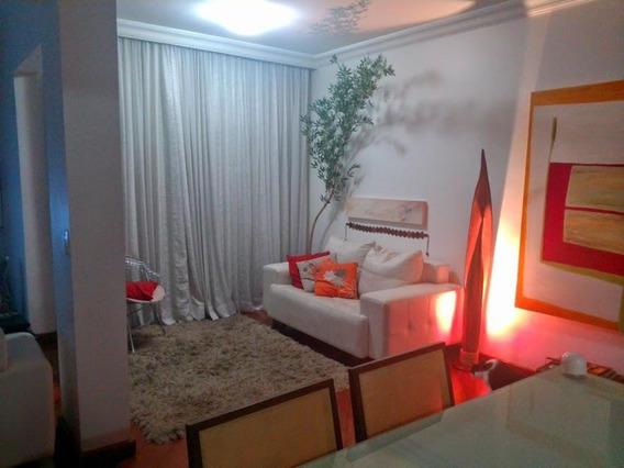 Apartamento Residencial Em São Paulo - Sp - Ap1729_sales