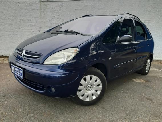 Citroën Xsara 2.0 Picasso Exclusive 16v Gasolina 4p Auto...