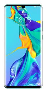 Huawei P30 128gb 6gb Ram Libre De Fabrica Sellado Nuevo