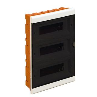 Caja Para Termicas Embutir Interior Roker Zm736 36 Modulos