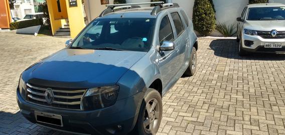 Renault Duster - 2.0 Flex - 4x4 - Otimo Estado!