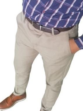 Pantalones De Vestir Hombre Skinny Mercadolibre Com Mx