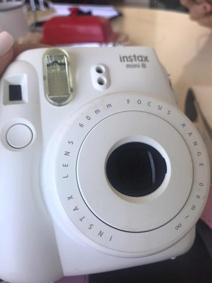 Instax Mini 8 ( Fugifilm)