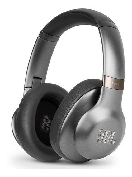 Fone Ouvido Bluetooth Jbl Everest Elite 750 Noise Canceling