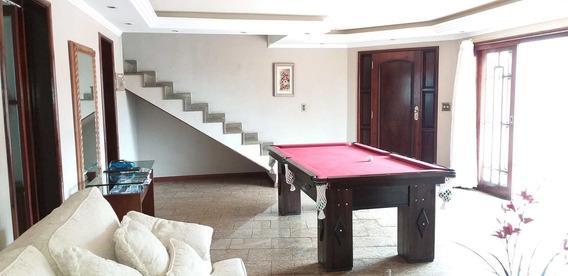 Sobrado Com 4 Dorms, Centro, Ribeirão Pires - R$ 1.17 Mi, Cod: 1641 - V1641