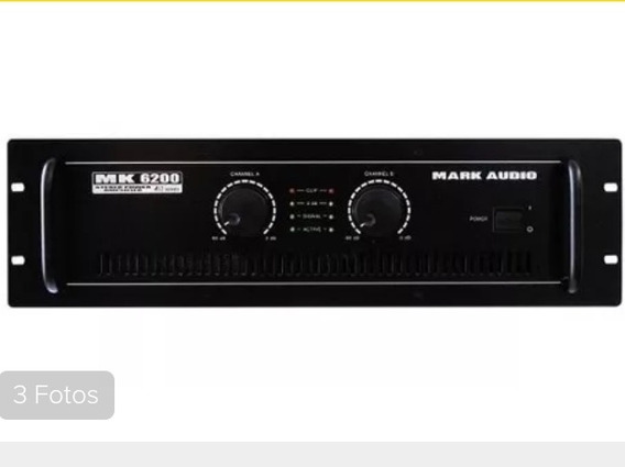 Aprificado Mk 6200