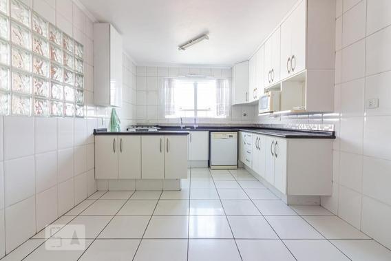 Casa Com 3 Dormitórios E 2 Garagens - Id: 892954118 - 254118