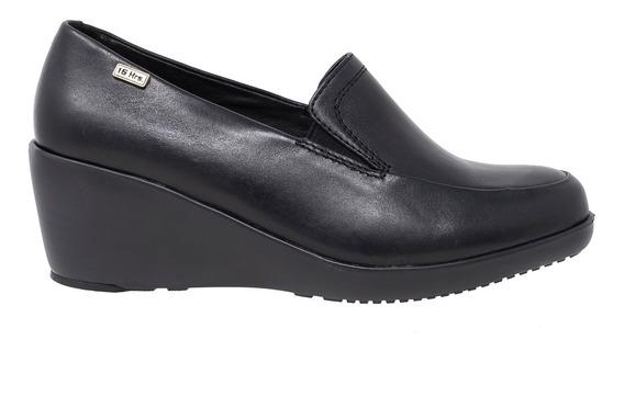 Zapato Mujer 16 Horas Cuero Sta Croce
