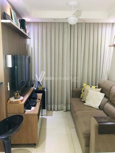 Apartamento À Venda Em Jardim Nova Europa - Ap285115