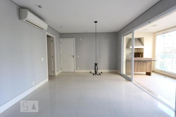 Apartamento No 3º Andar Com 3 Dormitórios E 2 Garagens - Id: 892971564 - 271564
